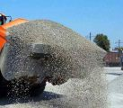 Применение гранитного щебня в строительстве