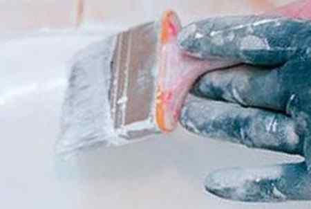 Подготовка поверхностей перед покраской