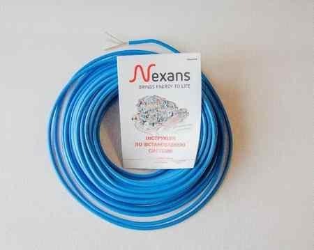 Характеристики и особенности кабелей Nexans