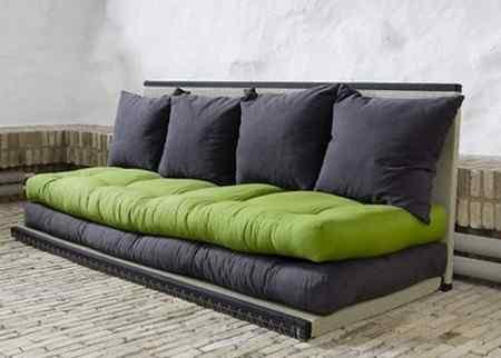 Что такое бескаркасная мебель, и какие её преимущества?