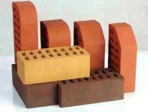 Что такое керамический кирпич