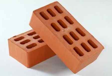 Область применения керамического кирпича
