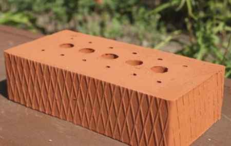 Как производится керамический кирпич