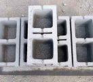 Изготовление пескоблоков