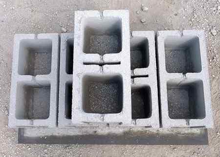 Изготовление пескоблоков: состав, пропорции, материалы