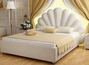 Модные кровати: какие модели кроватей сегодня в тренде?