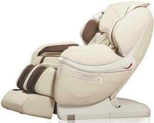 Преимущества массажного кресла