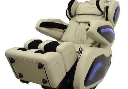 Как пользоваться массажным креслом и кому оно будет полезно?