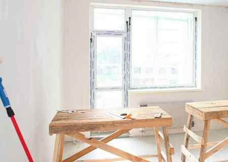 Преимущества ремонта квартир и офисов под ключ