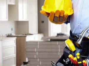 В чем преимущества ремонта квартир и офисов под ключ