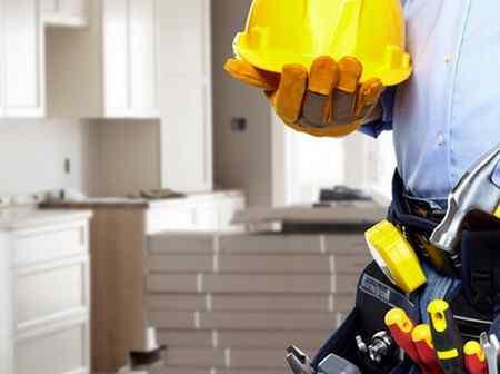 В чем преимущества ремонта квартир и офисов под ключ?