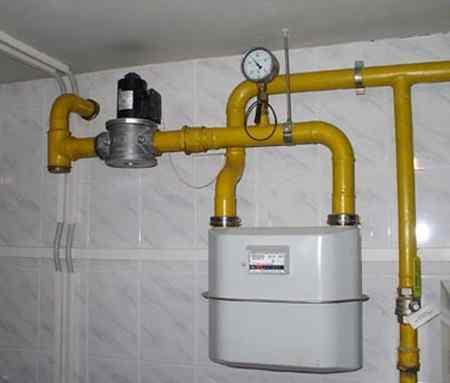 Прокладка газопровода к частному дому: нормы и требования