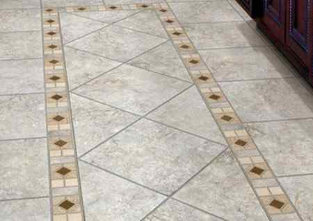 Какие виды керамической плитки бывают?
