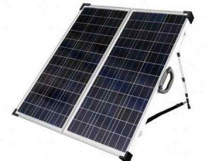 Что такое солнечная батарея - виды солнечных панелей
