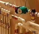 Когда нужен дополнительный насос в отоплении