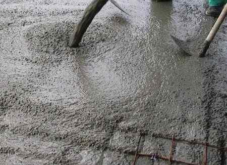 Бетон: преимущества и недостатки использования в строительстве