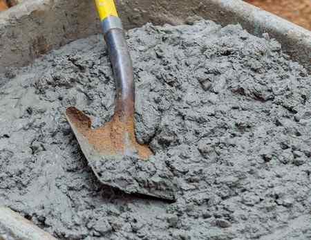 Достоинства бетона раствор цементный м200 сертификат соответствия
