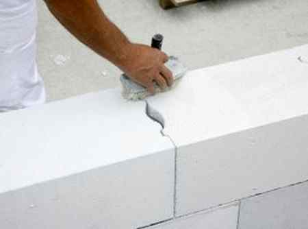 Газобетон - в чем плюсы и минусы при строительстве дома?