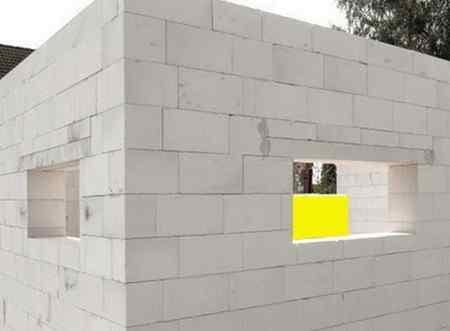 Плюсы и минусы газобетона для строительства дома