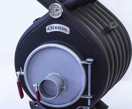 Печь Булерьян: конструкция, принцип работы, модели печей