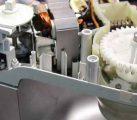 Основные причины неисправности кухонных комбайнов