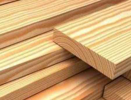 Что означает термин «термообработанная древесина»