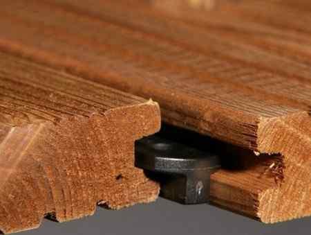 Преимущества - недостатки термообработанной древесины