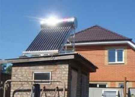 Что такое солнечный дом