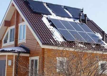 Солнечный дом: что это такое, как использовать солнечную энергию
