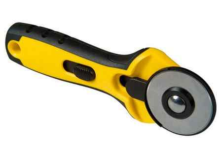 Роликовый нож для линолеума