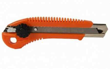 Выдвижной нож для резки линолеума