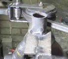 Процесс изготовления трубогиба своими руками