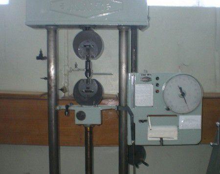Что собой представляют современные испытательные машины