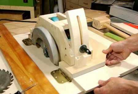 Современное оборудование для деревообработки