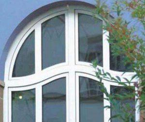 Нестандартное пластиковое окно: варианты, как выбрать правильно?