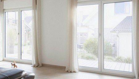 Окна REHAU: особенности профиля и его преимущества