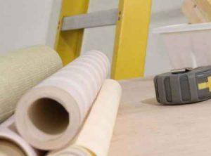 Как подготовить стены под поклейку обоев своими руками