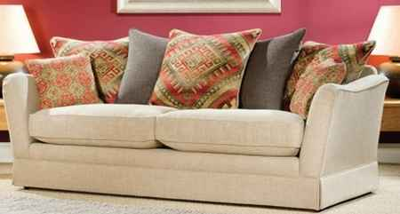 Руководство по выбору комфортного дивана и обивки к нему