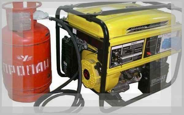 Какой генератор для дома выбрать: бензиновый, дизельный или газовый?