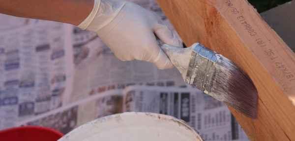 Топ лучших красок для внутренних и наружных работ