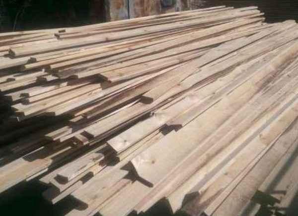 Зачем нужно антисептирование древесины