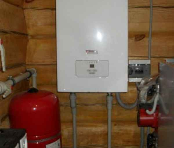 Преимущества электроотопления перед газовым отоплением
