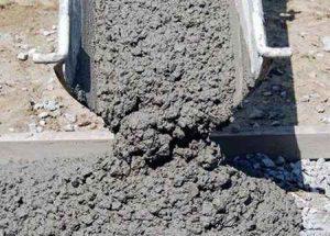 Что означают маркировки бетона: БСГ и БСС, M, B, F и W