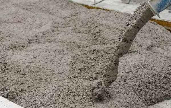 Что означают маркировки бетона