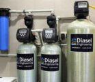Как снизить жесткость воды?