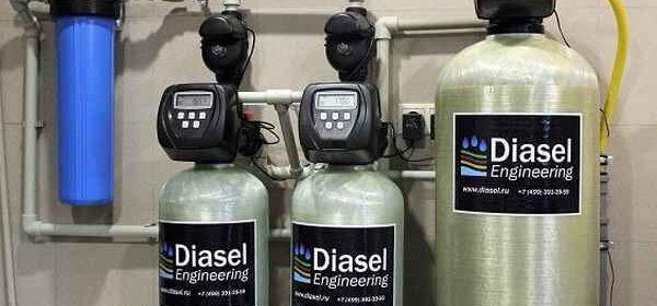 Как снизить жёсткость воды для бытовых приборов
