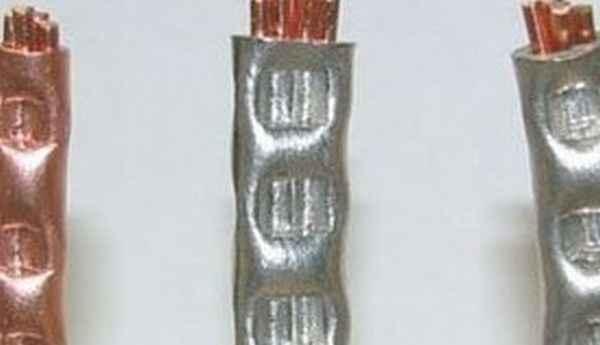 Как соединять провода - способы соединения кабелей