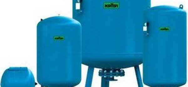 Предварительная емкость Reflex V для систем отопления и холодоснабжения