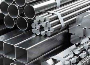 Основные виды стального металлопроката и их применение