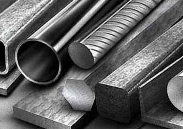 Какой металлопрокат применяется в строительстве